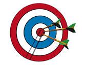bulleye-target