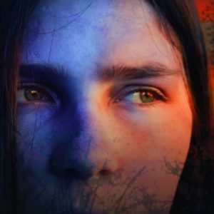 IN HER BLOOD, a vision board manifestation
